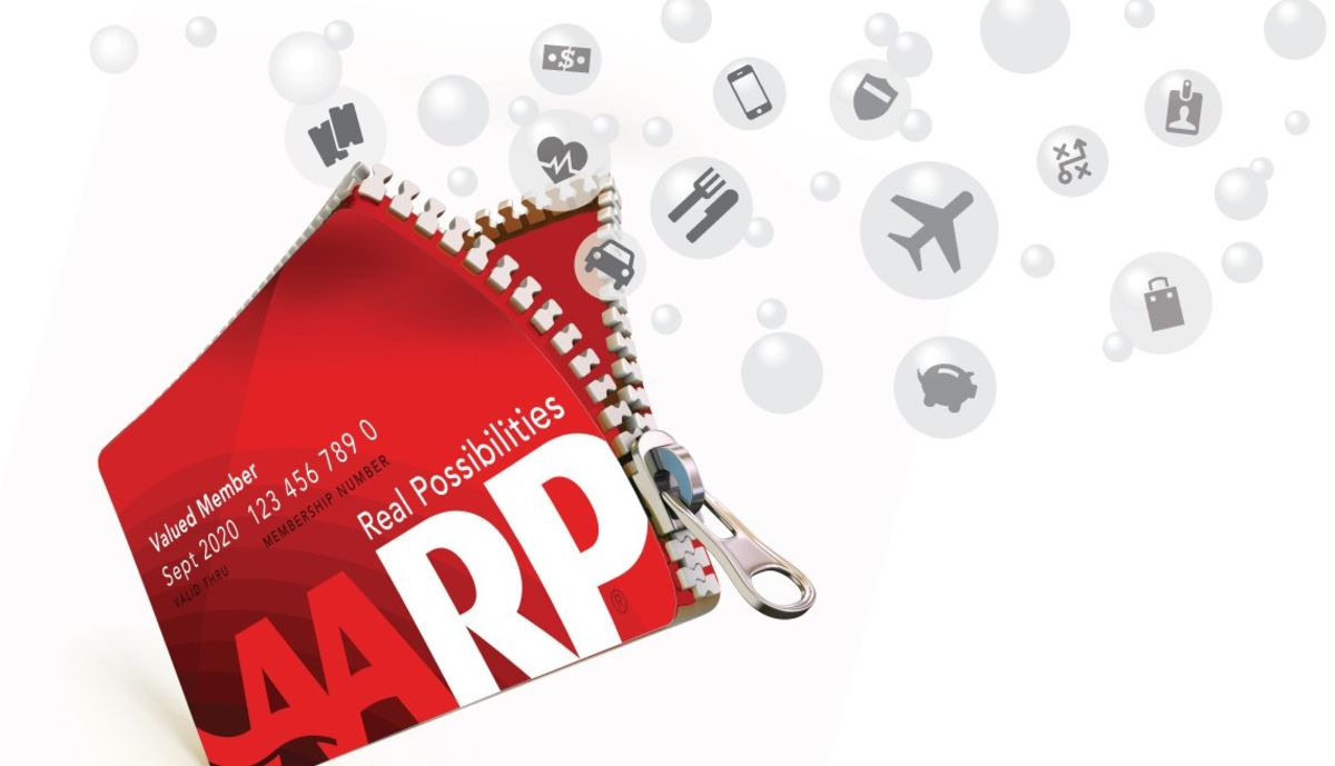 AARP / Senior Rate - get up to 20% off our Best Flexible Rate!