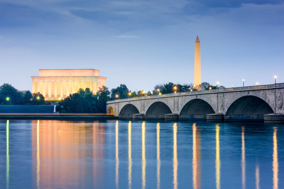 The Washington Bucket List: DC's Top Attractions