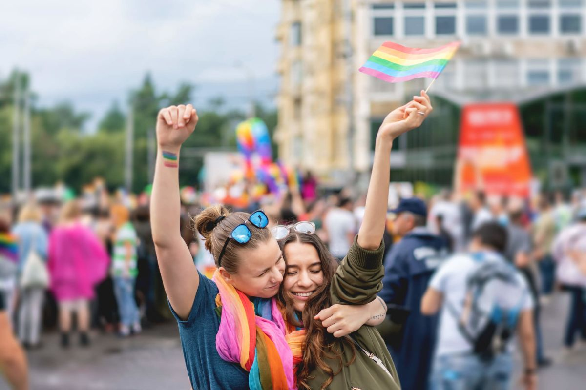 Essential Guide to Capital Pride 2019