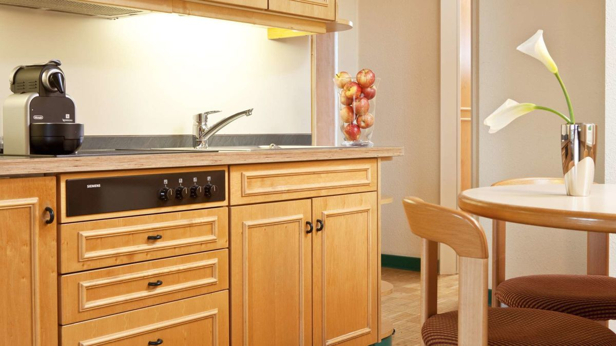 2 room Comfort kitchen