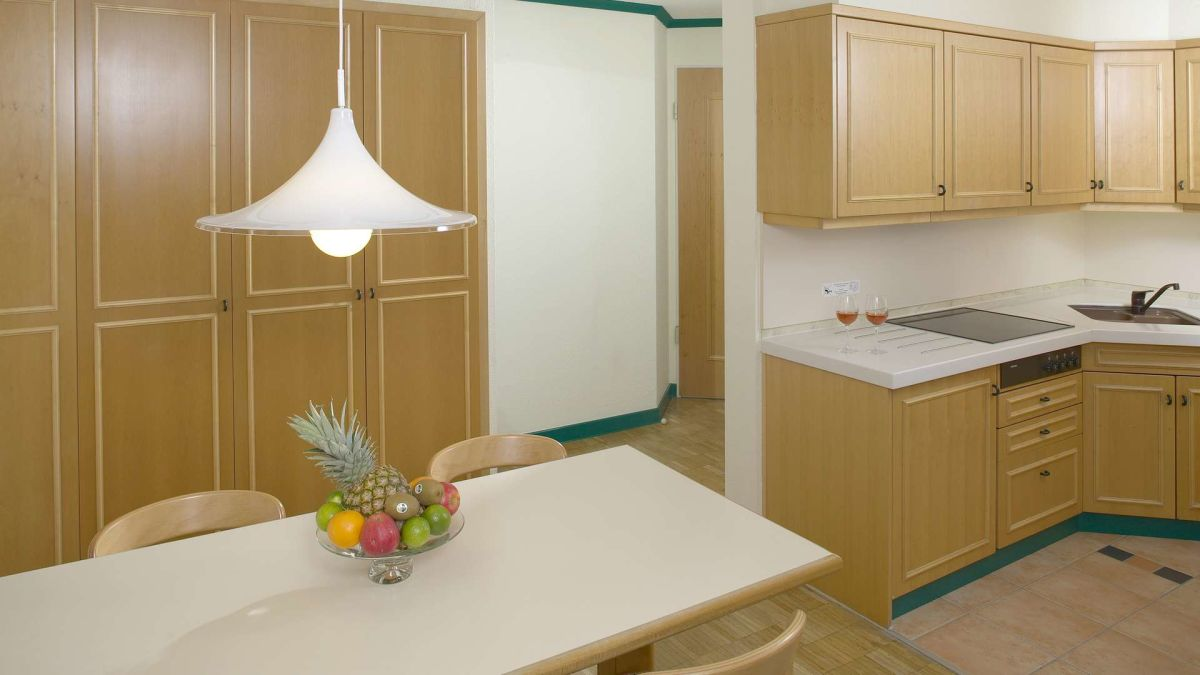 3 room Comfort kitchen