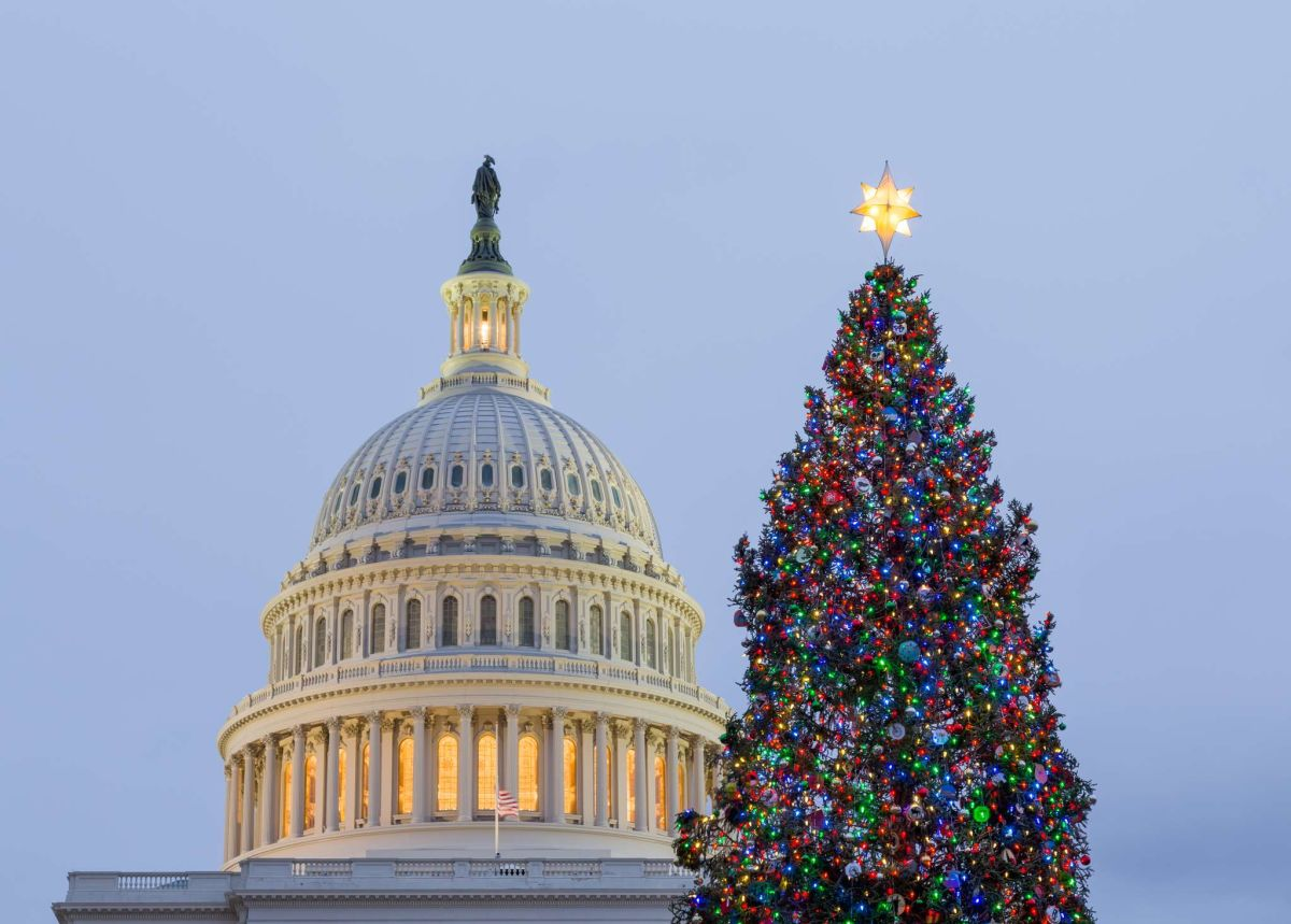 Blog Post How Washington, DC Does The Holidays