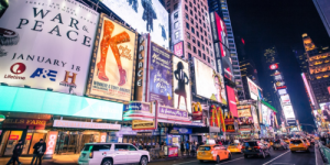 What's New to See on Broadway This Spring?