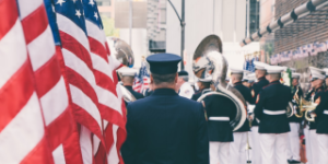 A Week to Remember—Fleet Week in New York City