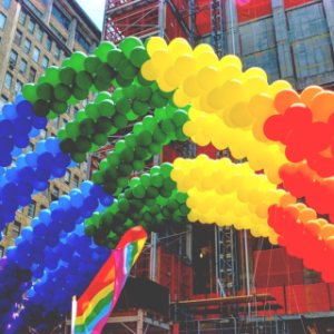 Celebrate Pride Week in New York City
