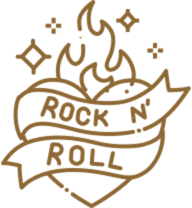 Icon Rock-n-Roll