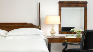 Executive Room Headboard