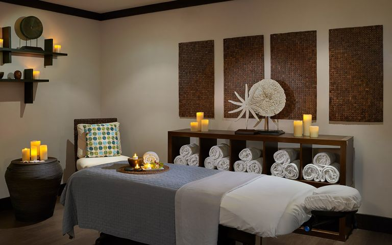 Aveda Spa & Salon - Treatment Room