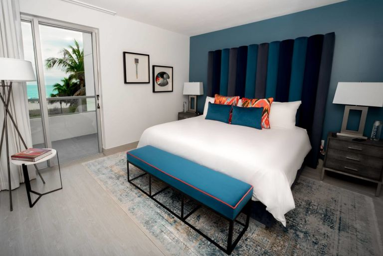 The Sagamore Hotel South Beach Ocean Front Studio