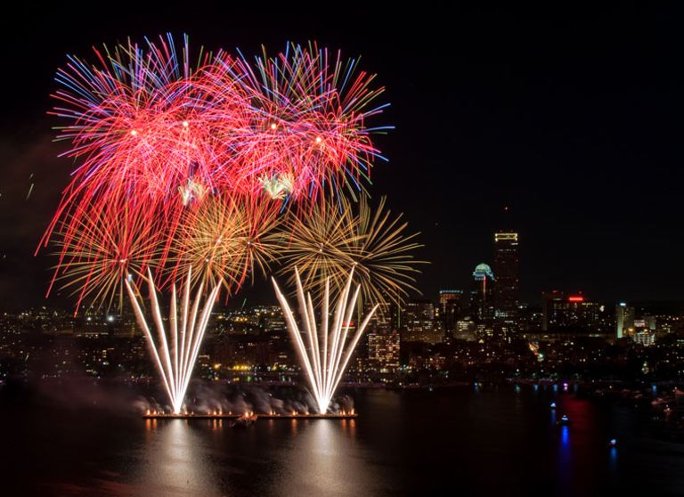 How to Celebrate the 4th of July in Boston