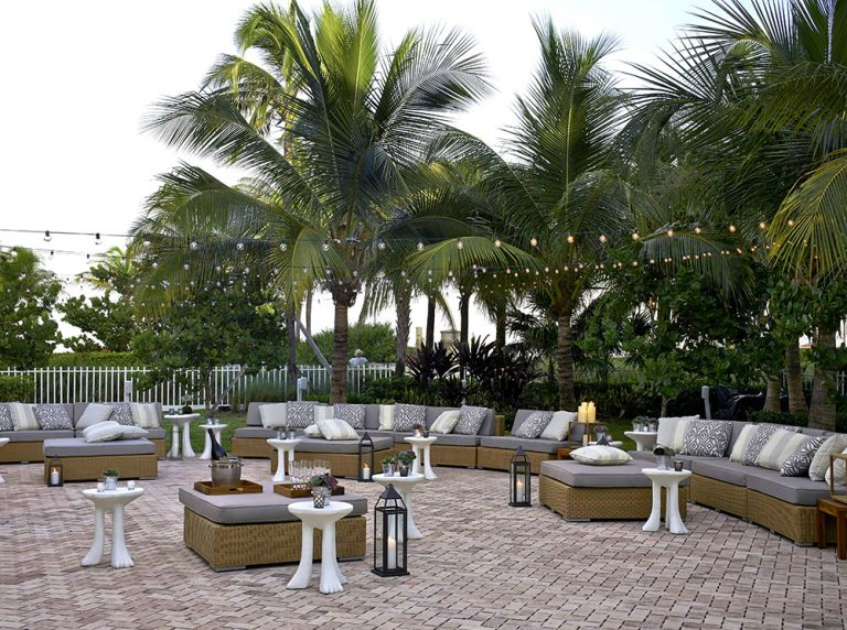 Oasis Garden Shelborne South Beach