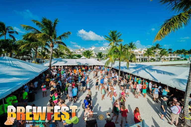 Key West Fall Festivals You Don't Want To Miss!