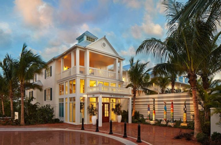 Simply the Best Key West Resort