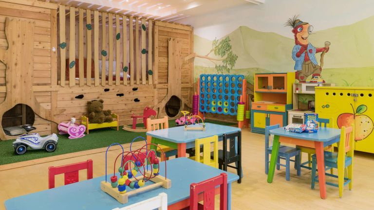 Hapimag St. Michael Play Room