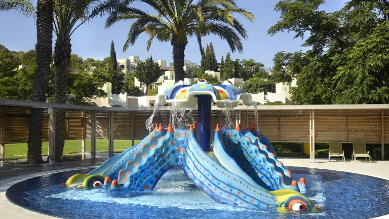 Hapimag Bodrum Kids Waterpark