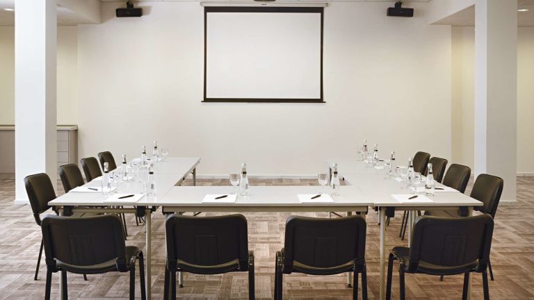 Hapimag Bodrum Meeting Room