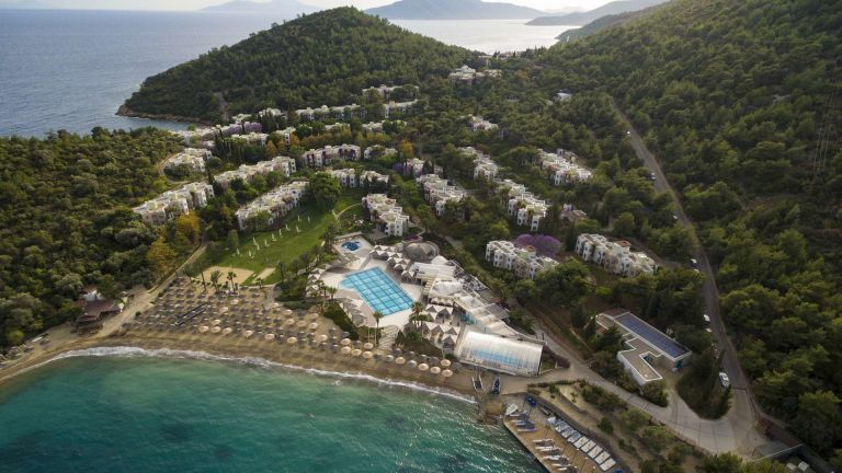 Hapimag Bodrum Whole property