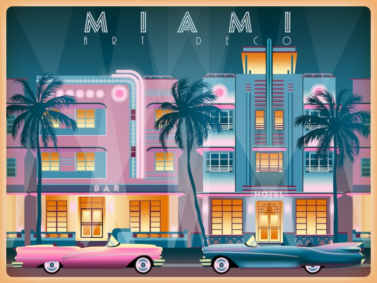 miami-beach-art-deco-print