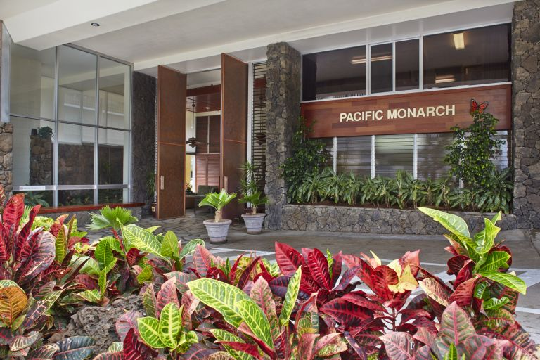 Pacific-Monarch-Entrance-A