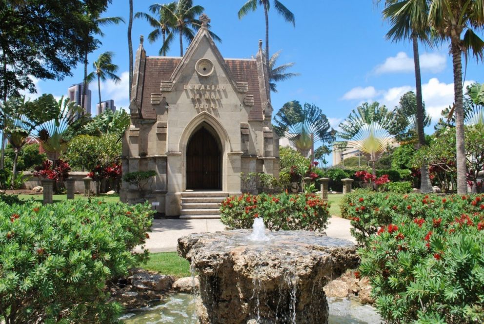 Historic Sites to Visit in Honolulu
