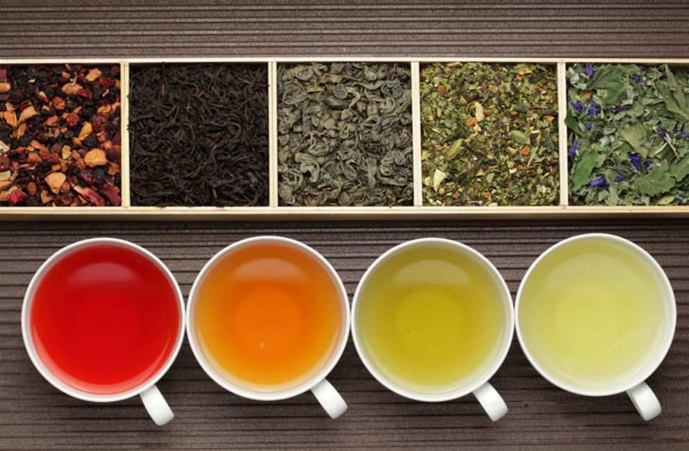 Sip Antioxidants at these Tea Houses near Allston