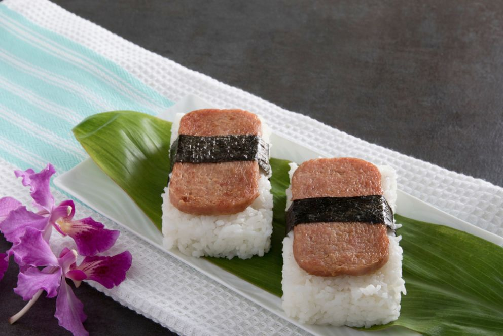 Hawaii's Love Affair with Spam Culminates in Annual 'Spam Jam' Festival
