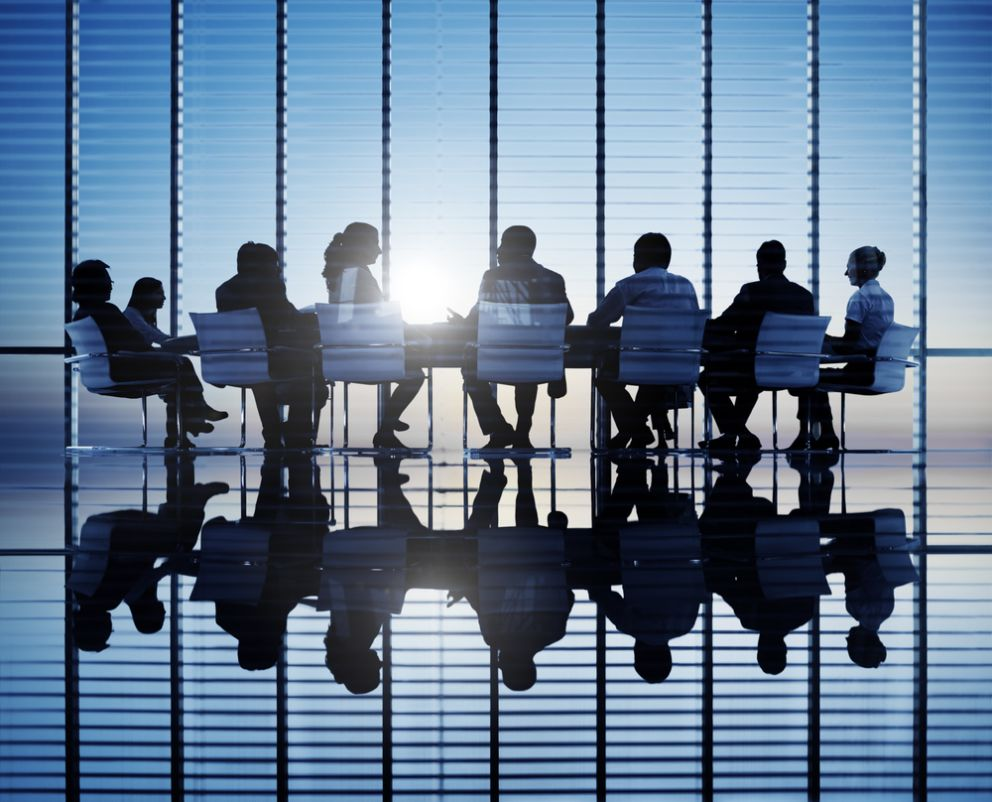 Why Off-Site Business Meetings are More Productive