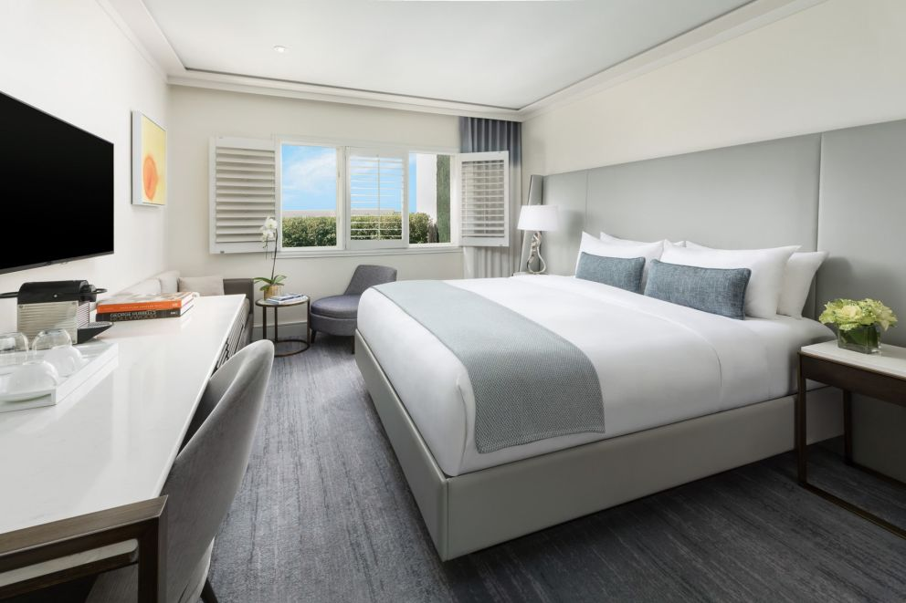 The Mosaic Hotel A Luxury Beverly Hills Hotel