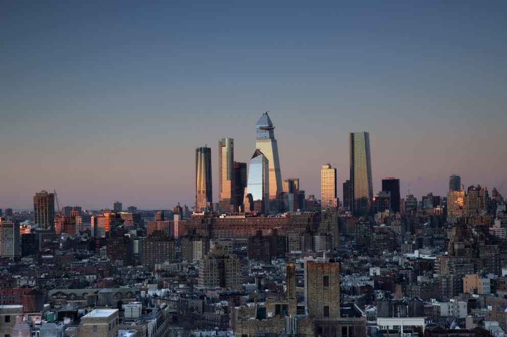 Top Things to Do in Hudson Yards