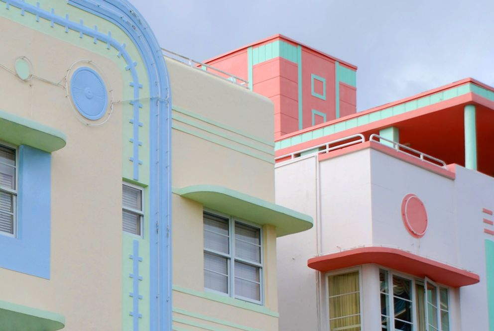 SoBe's Art Deco District: A Visitor's Guide