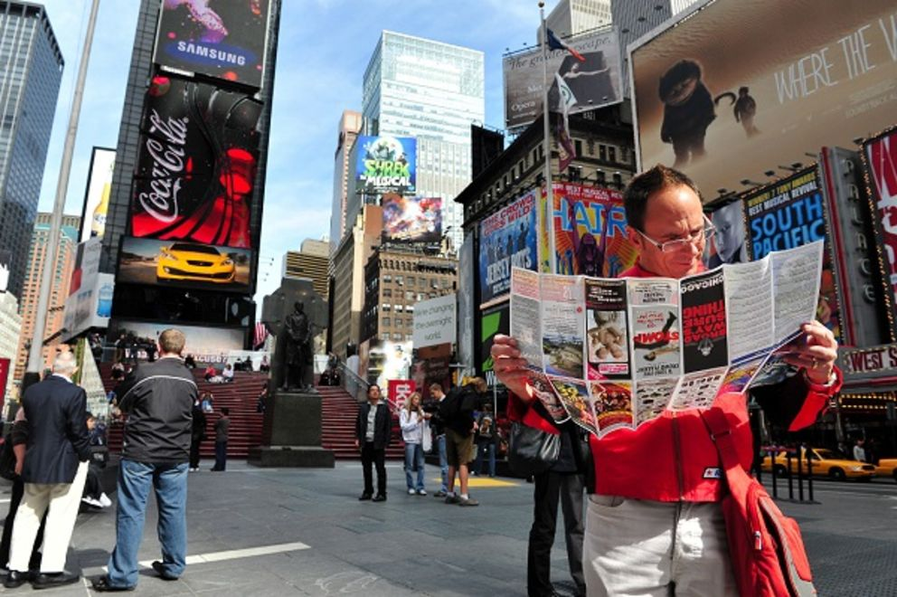 Choose the NYC Walking Tour that's Right for You!