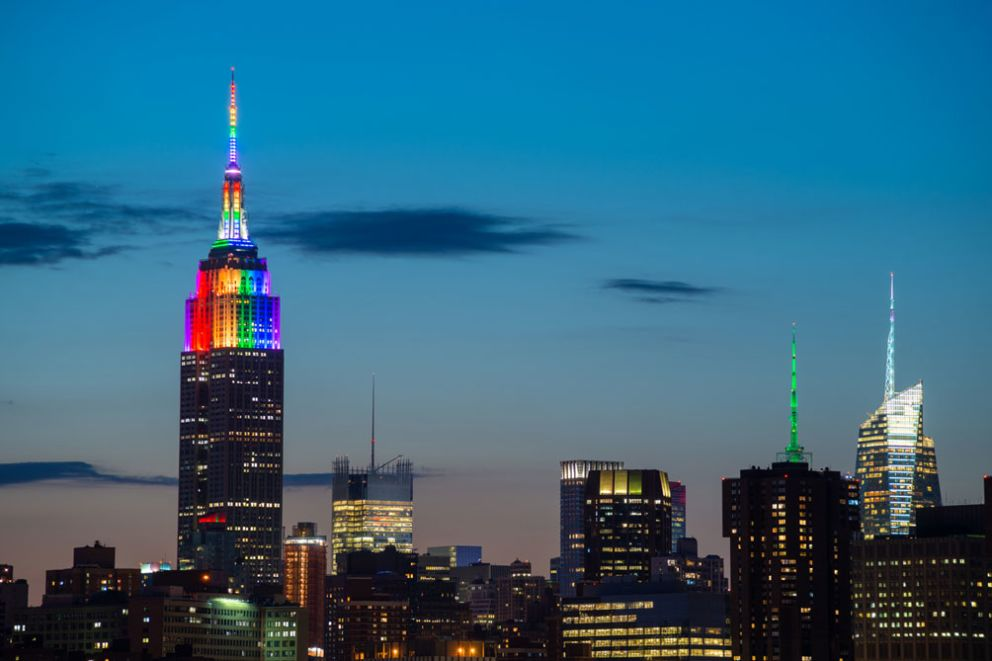 Everything You Need to Know About NYC Pride