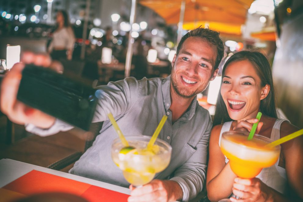 A South Beach Date Night that Dazzles