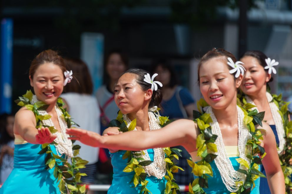 5 Events You Can't Miss at This Year's Pan-Pacific Festival