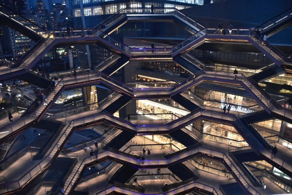 What's the Hype of Hudson Yards?