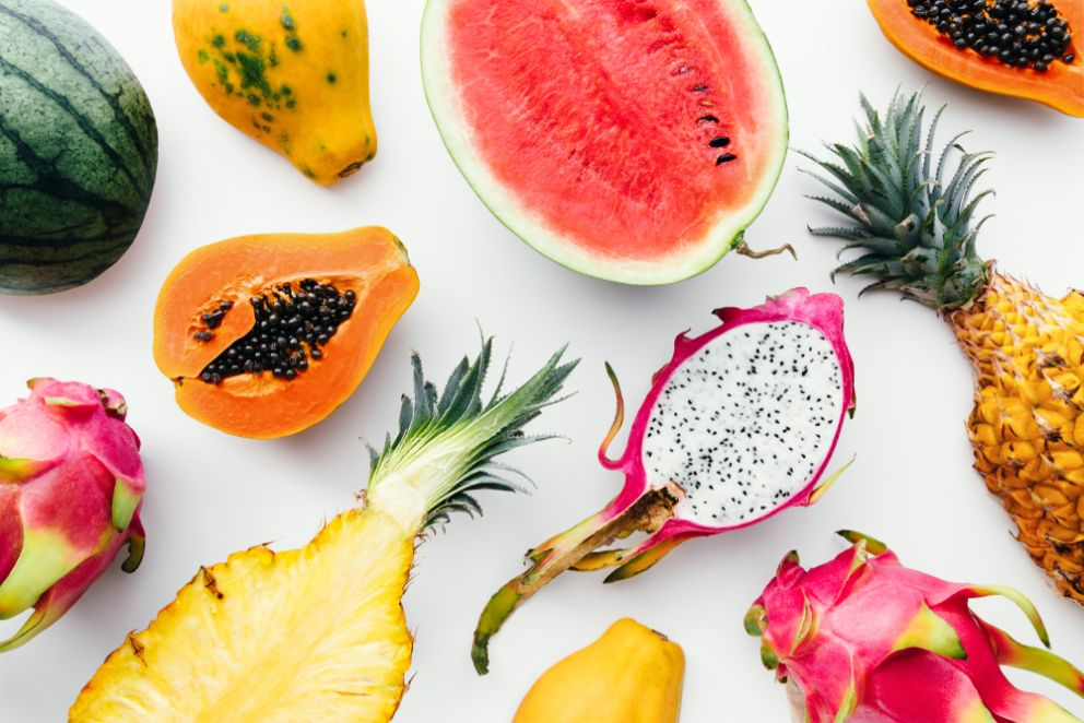 Awaken Your Palate with these Exotic Fruits in Hawaii