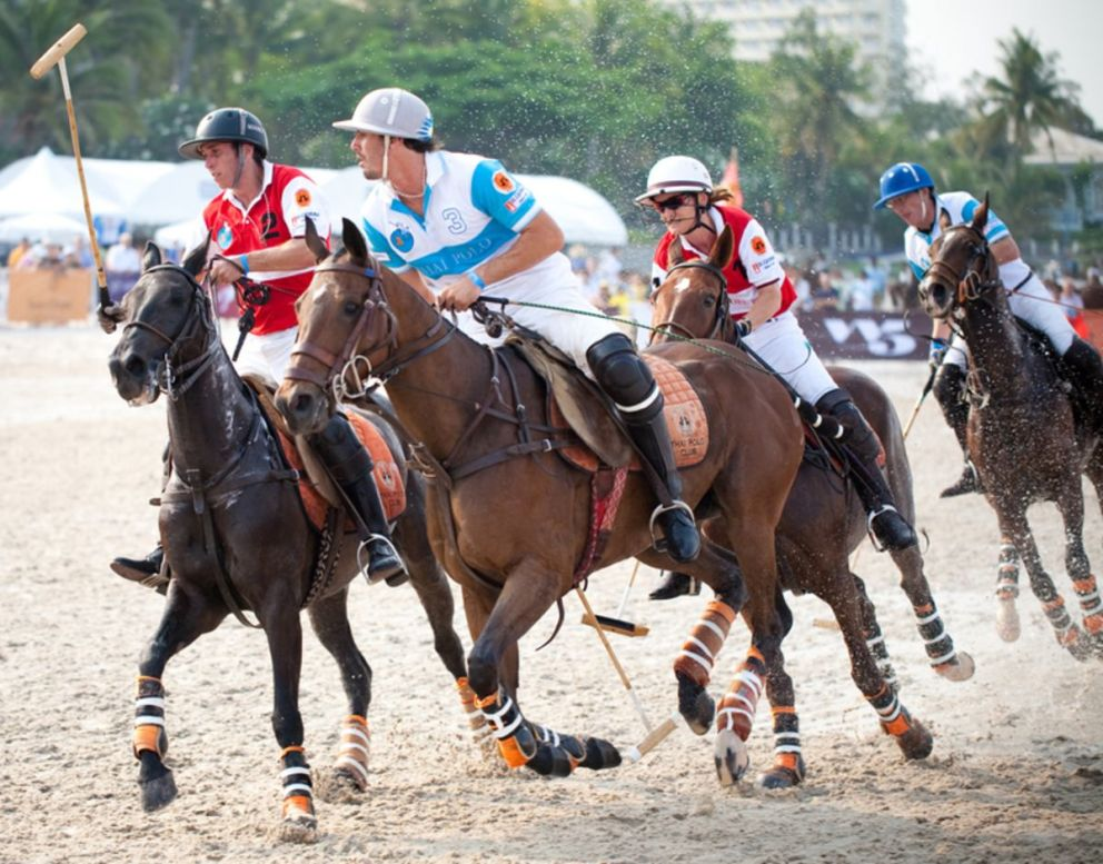 Miami Beach Polo World Cup Returns to the Shores of SoBe