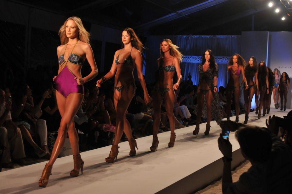 A Beginner's Guide to Miami Swim Week