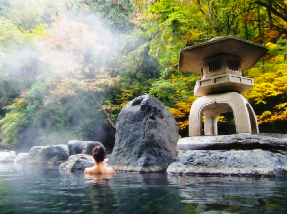 Japanese Public Baths: How To's and Etiquette