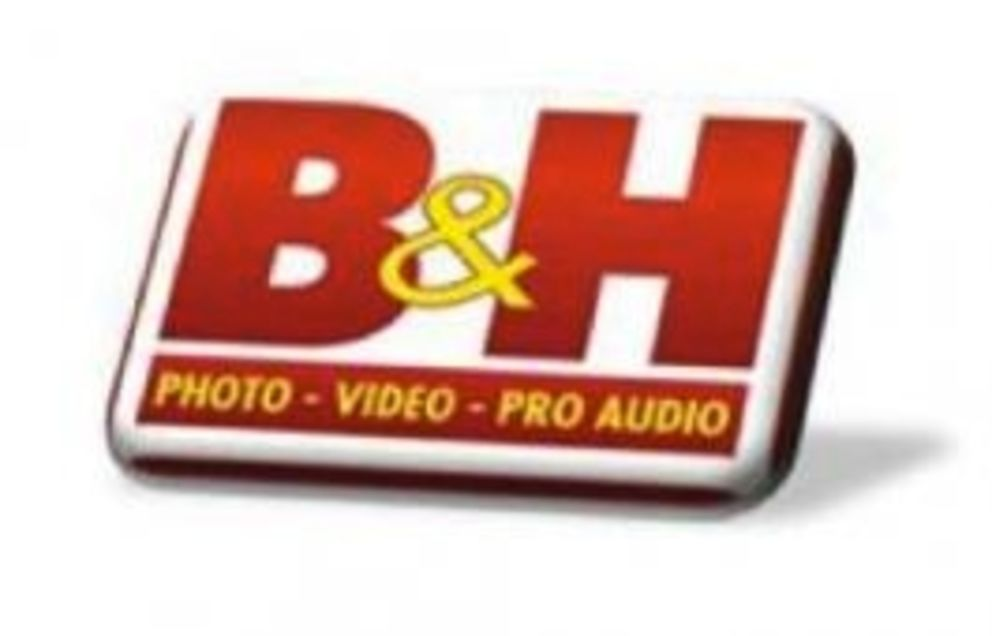 B & H Photo Video Pro Audio