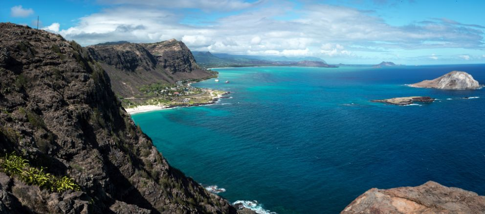 Unforgettable Views from the Lighthouse Trail at Makapuu Point