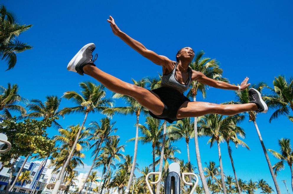 How to Stay Fit on Your Miami Vacation