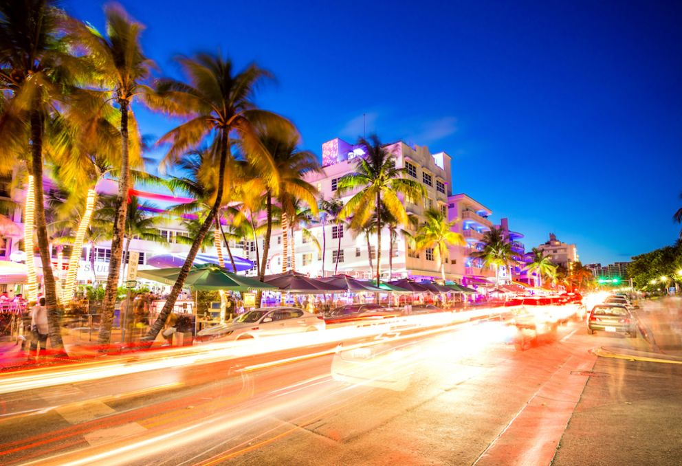 One Perfect Day: 24 Hours in South Beach
