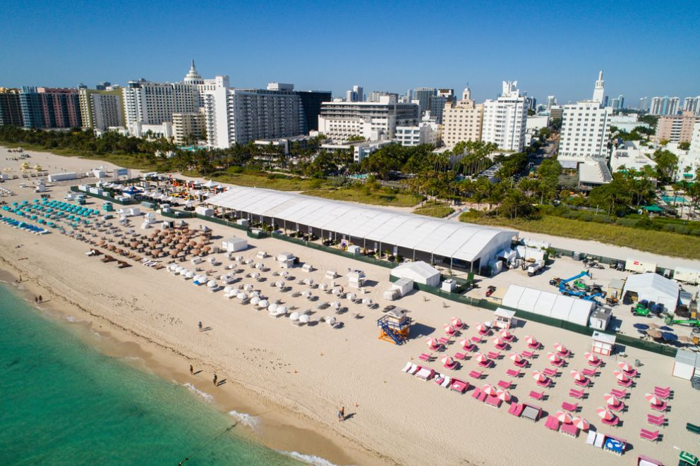Top 5 Foodie Festivals in Miami
