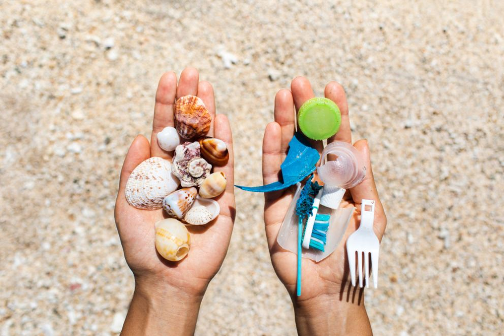 5 Eco-Friendly Practices for Your Beach Vacation