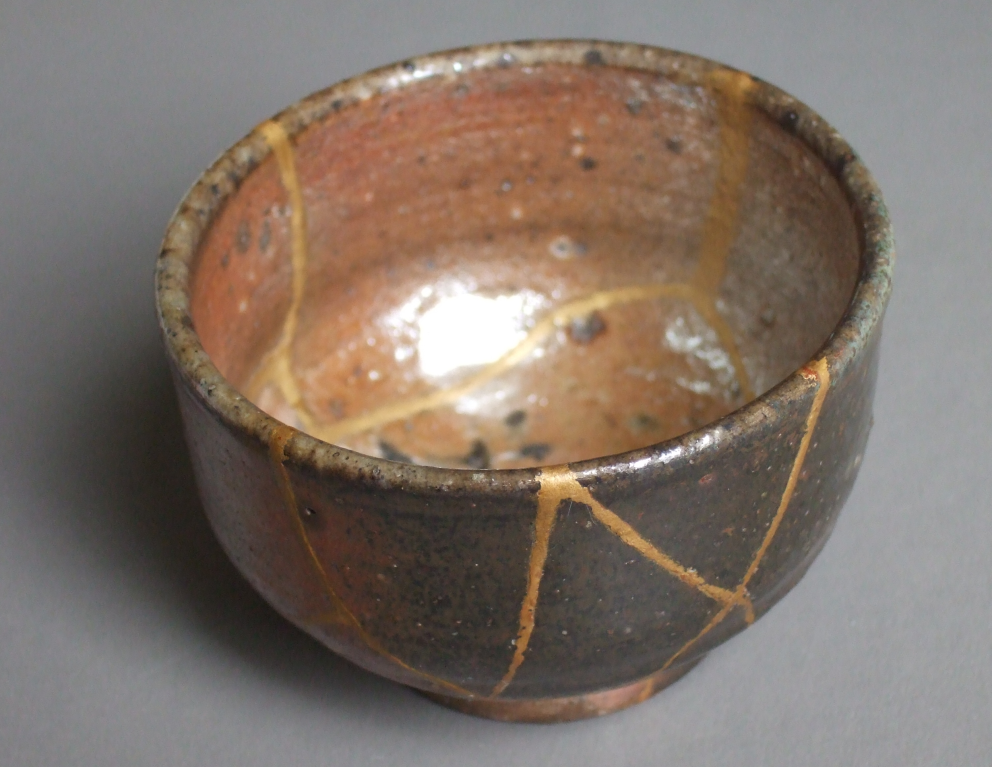 Kintsugi—A Celebration of Imperfection