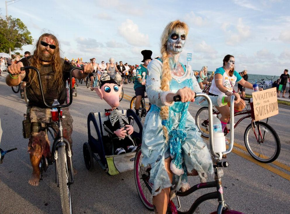 Things to Do in Key West this October