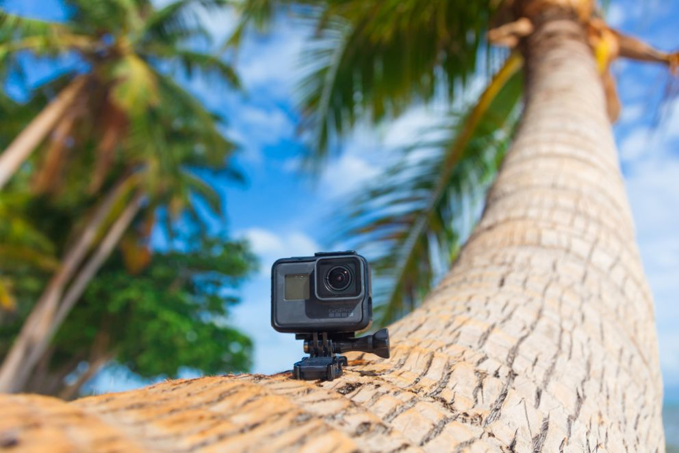 3 Advantages of Using a GoPro Camera on Vacation