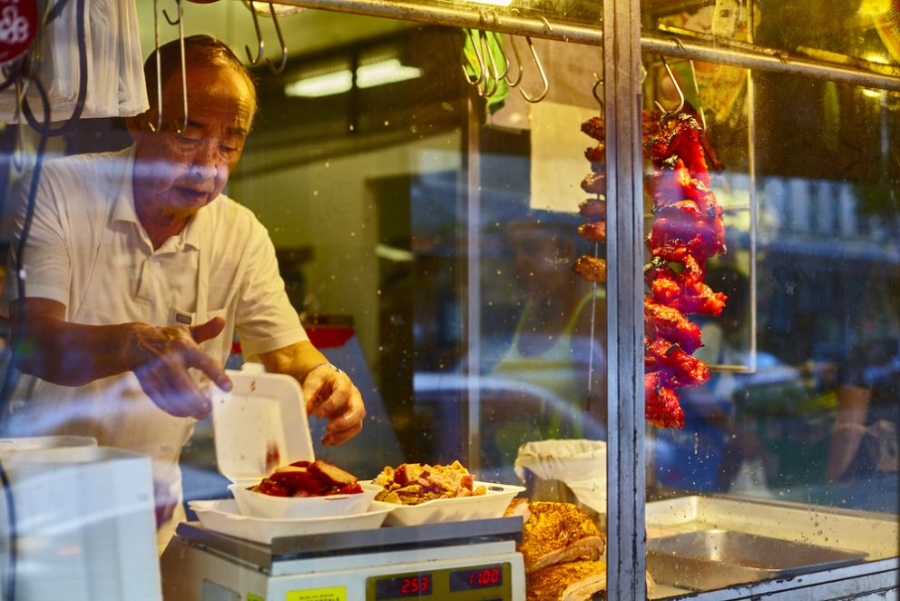 5 Spots for Foodies in Honolulu's Chinatown