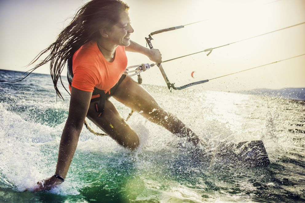 Water Sports to Try in Miami Beach
